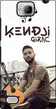 Kendji Girac Case for Huawei Honor 3C