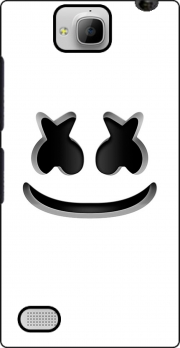 Marshmello Or MashMallow Case for Huawei Honor 3C