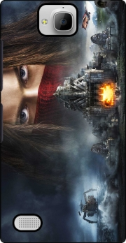 Mortal Engines Huawei Honor 3C Case