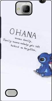 Ohana Means Family Case for Huawei Honor 3C