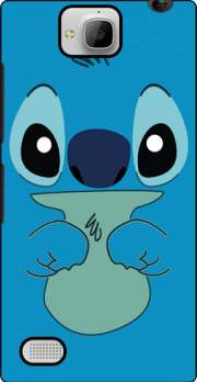 Stitch Face Case for Huawei Honor 3C