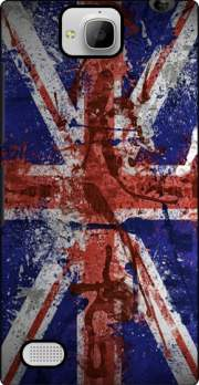 Union Jack Painting Case for Huawei Honor 3C