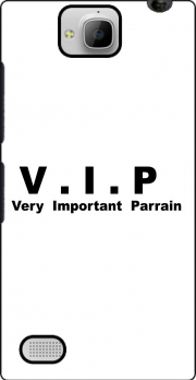 VIP Very important parrain Huawei Honor 3C Case