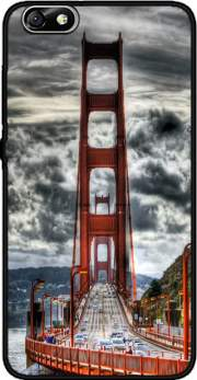 Golden Gate San Francisco Case for Huawei Honor 4x