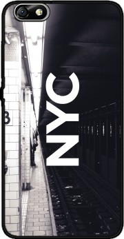 NYC Basic Subway Case for Huawei Honor 4x