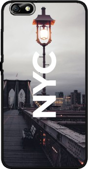 NYC Basic 2 Case for Huawei Honor 4x