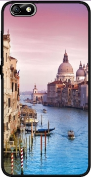 Venice - the city of love Case for Huawei Honor 4x