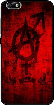 We are Anarchy Case for Huawei Honor 4x