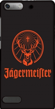 Jagermeister Case for Huawei Ascend P6 Mini
