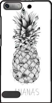 PineApplle Case for Huawei Ascend P6 Mini