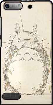 Poetic Creature Case for Huawei Ascend P6 Mini