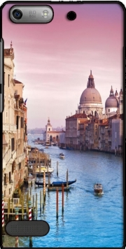 Venice - the city of love Case for Huawei Ascend P6 Mini