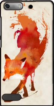 Fox Vulpes Case for Huawei Ascend P6 Mini