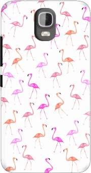FLAMINGO BINGO Case for Huawei Y3 Y360