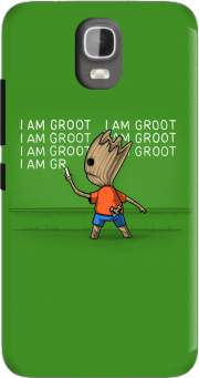 Groot Detention Case for Huawei Y3 Y360