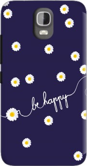 Happy Daisy Case for Huawei Y3 Y360