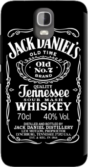 Jack Daniels Fan Design Case for Huawei Y3 Y360