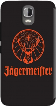 Jagermeister Case for Huawei Y3 Y360