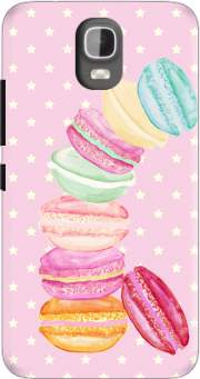 MACARONS Case for Huawei Y3 Y360