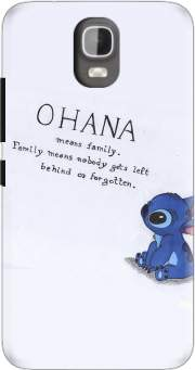 Ohana Means Family Case for Huawei Y3 Y360