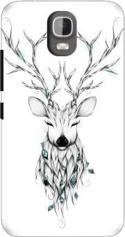 Poetic Deer Case for Huawei Y3 Y360