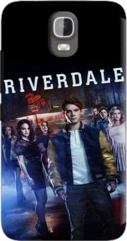 RiverDale Tribute Archie Case for Huawei Y3 Y360