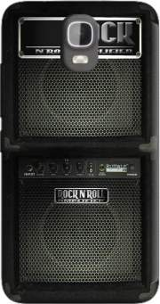 Rock `N Roll Amplifier Case for Huawei Y3 Y360