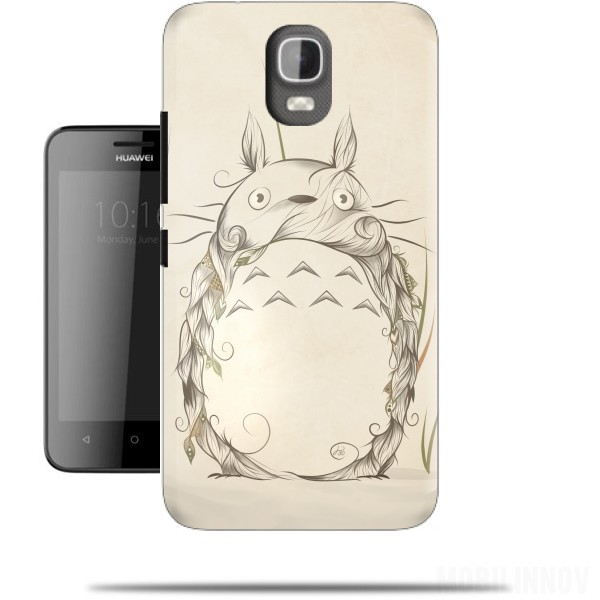 Case Poetic Creature for Huawei Y3 Y360