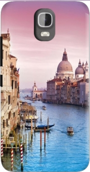Venice - the city of love Case for Huawei Y3 Y360