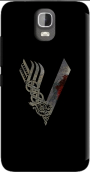 Vikings Case for Huawei Y3 Y360