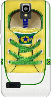All Star Basket shoes Brazil Case for Huawei Y5 Y560