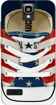 All Star Basket shoes USA Case for Huawei Y5 Y560