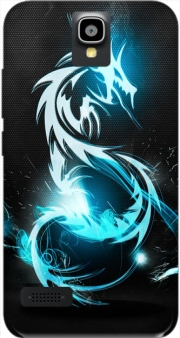 Dragon Electric Case for Huawei Y5 Y560