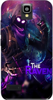 Fortnite The Raven Case for Huawei Y5 Y560