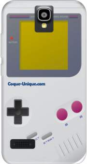 GameBoy Style Case for Huawei Y5 Y560