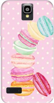MACARONS Case for Huawei Y5 Y560
