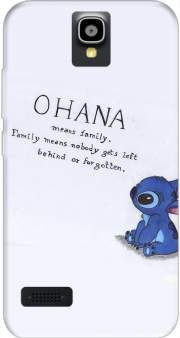 Ohana Means Family Case for Huawei Y5 Y560