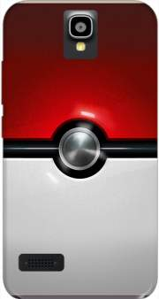 PokeBall Case for Huawei Y5 Y560