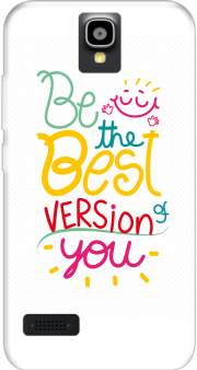Quote : Be the best version of you Huawei Y5 Y560 Case