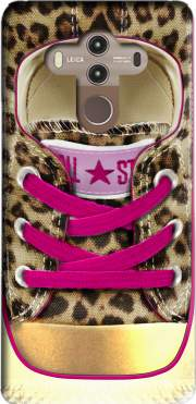 All Star leopard Case for Huawei Mate 10 Pro