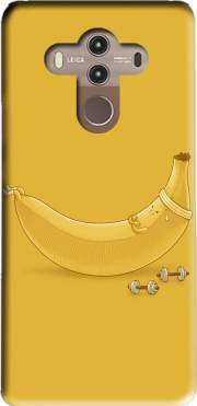 Banana Crunches Case for Huawei Mate 10 Pro