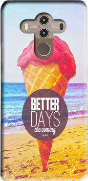 Big Ice Cream Case for Huawei Mate 10 Pro