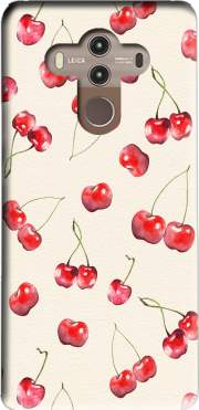 Cherry Pattern Case for Huawei Mate 10 Pro
