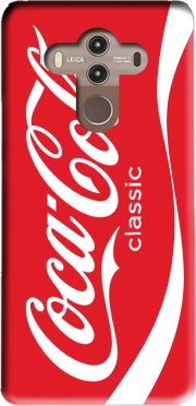 Coca Cola Rouge Classic Case for Huawei Mate 10 Pro