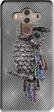 diamond owl Case for Huawei Mate 10 Pro