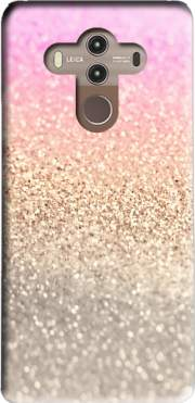 Gatsby Glitter Pink Case for Huawei Mate 10 Pro