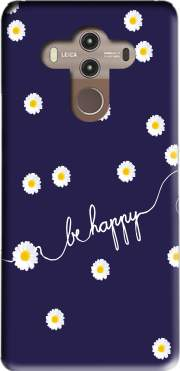 Happy Daisy Case for Huawei Mate 10 Pro