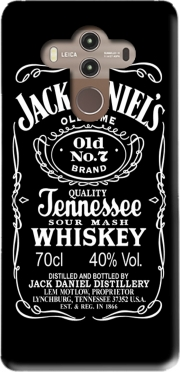 Jack Daniels Fan Design Case for Huawei Mate 10 Pro
