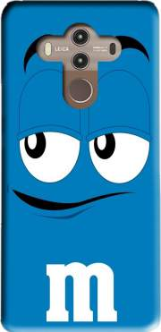 M&M's Blue Case for Huawei Mate 10 Pro