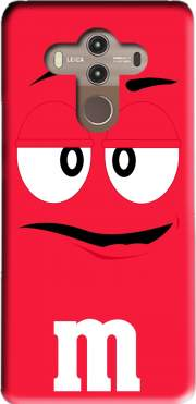 M&M's Red Case for Huawei Mate 10 Pro